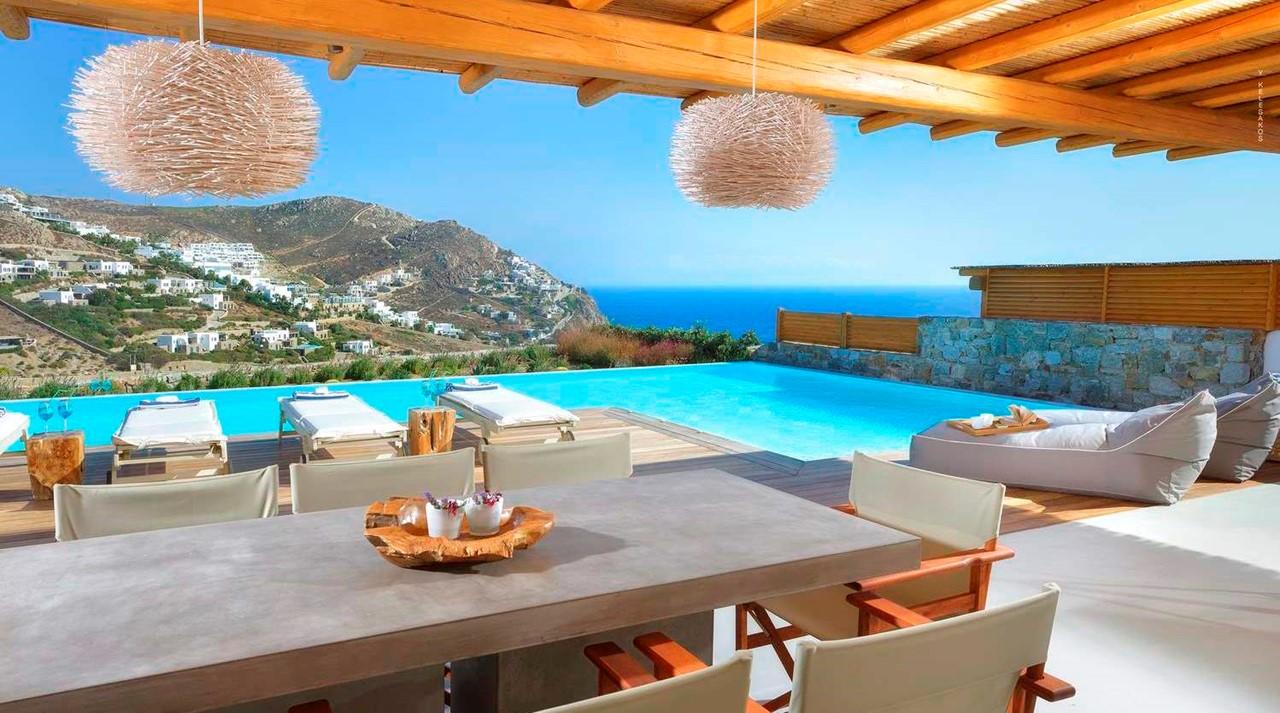 Luxury Mykonos Villas Albina 111