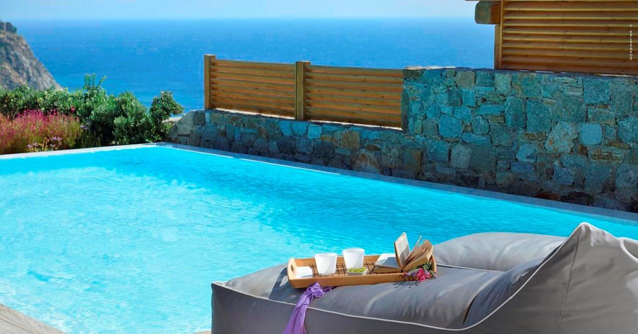 Luxury Mykonos Villas Albina 113