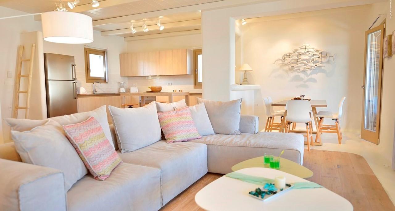Luxury Mykonos Villas Albina 114