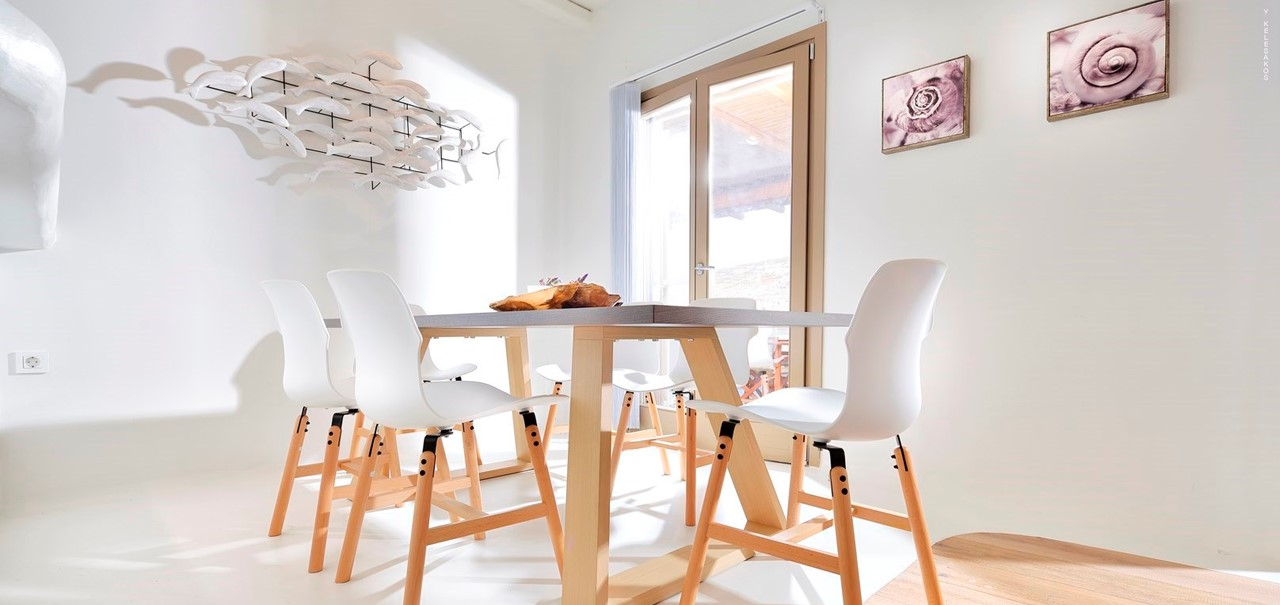 Luxury Mykonos Villas Albina 115