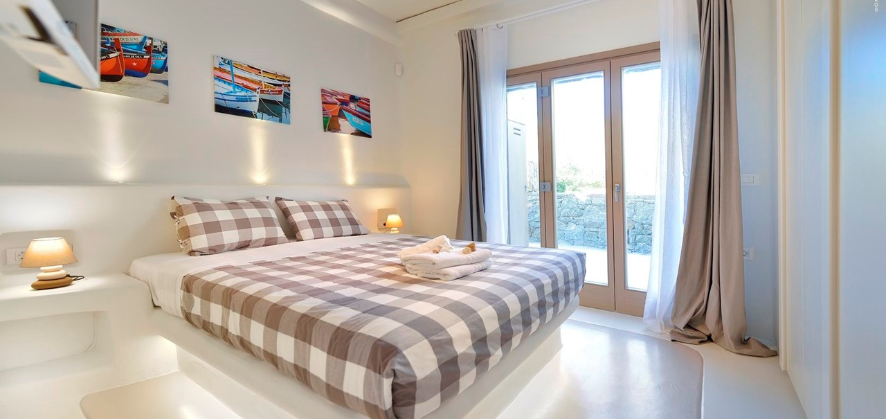 Luxury Mykonos Villas Albina 119