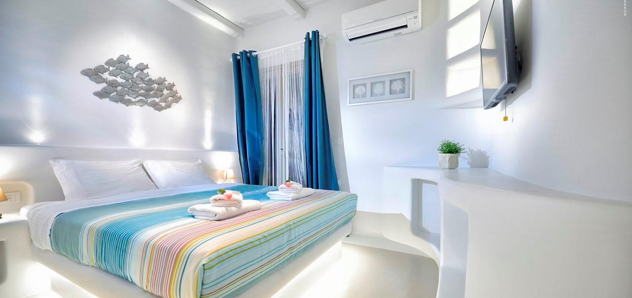Luxury Mykonos Villas Albina 120