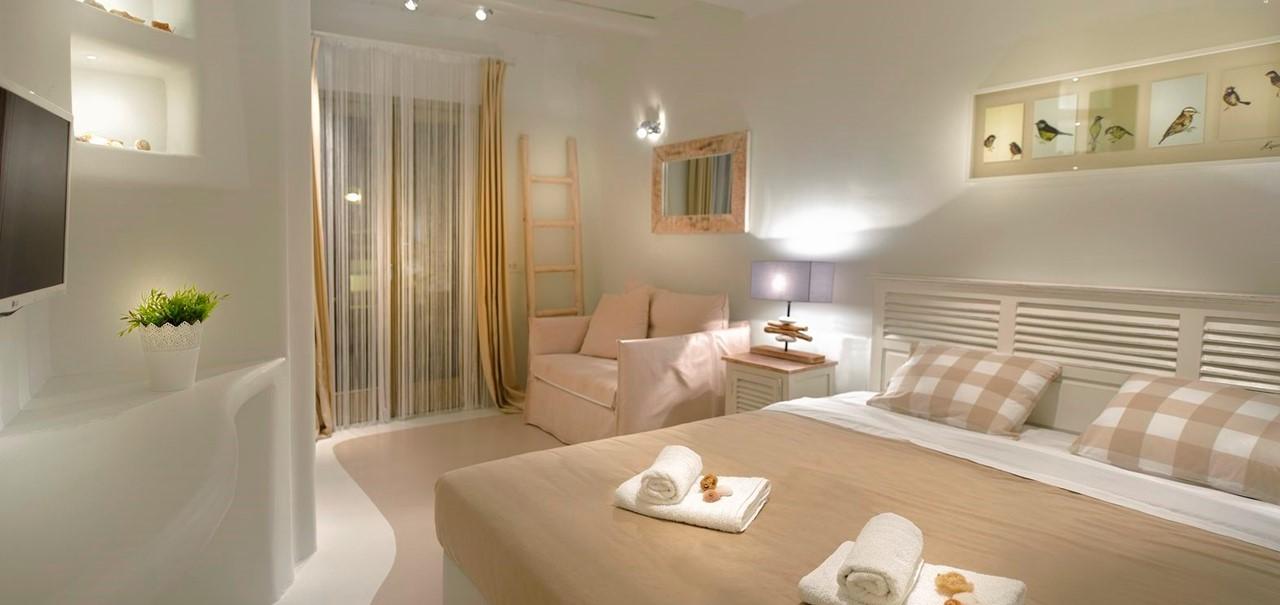 Luxury Mykonos Villas Albina 123