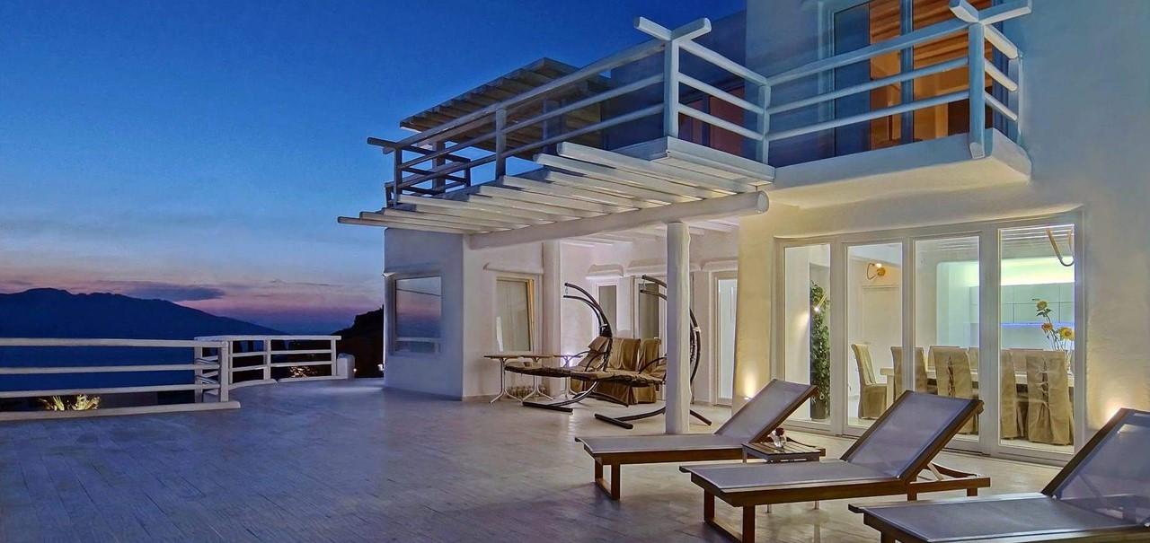 Luxury Mykonos Villas Concordia 101