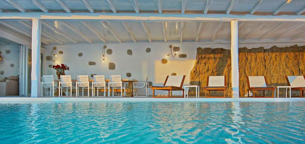 Luxury Mykonos Villas Concordia 102