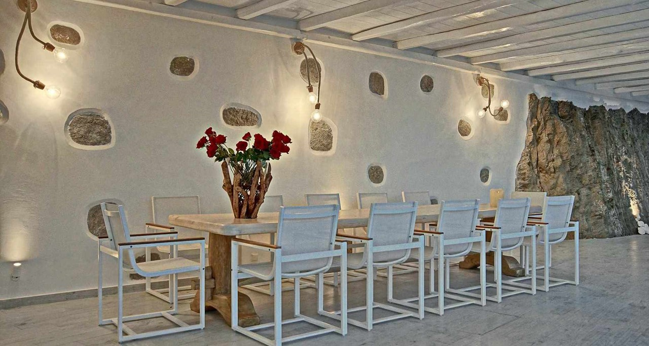 Luxury Mykonos Villas Concordia 103