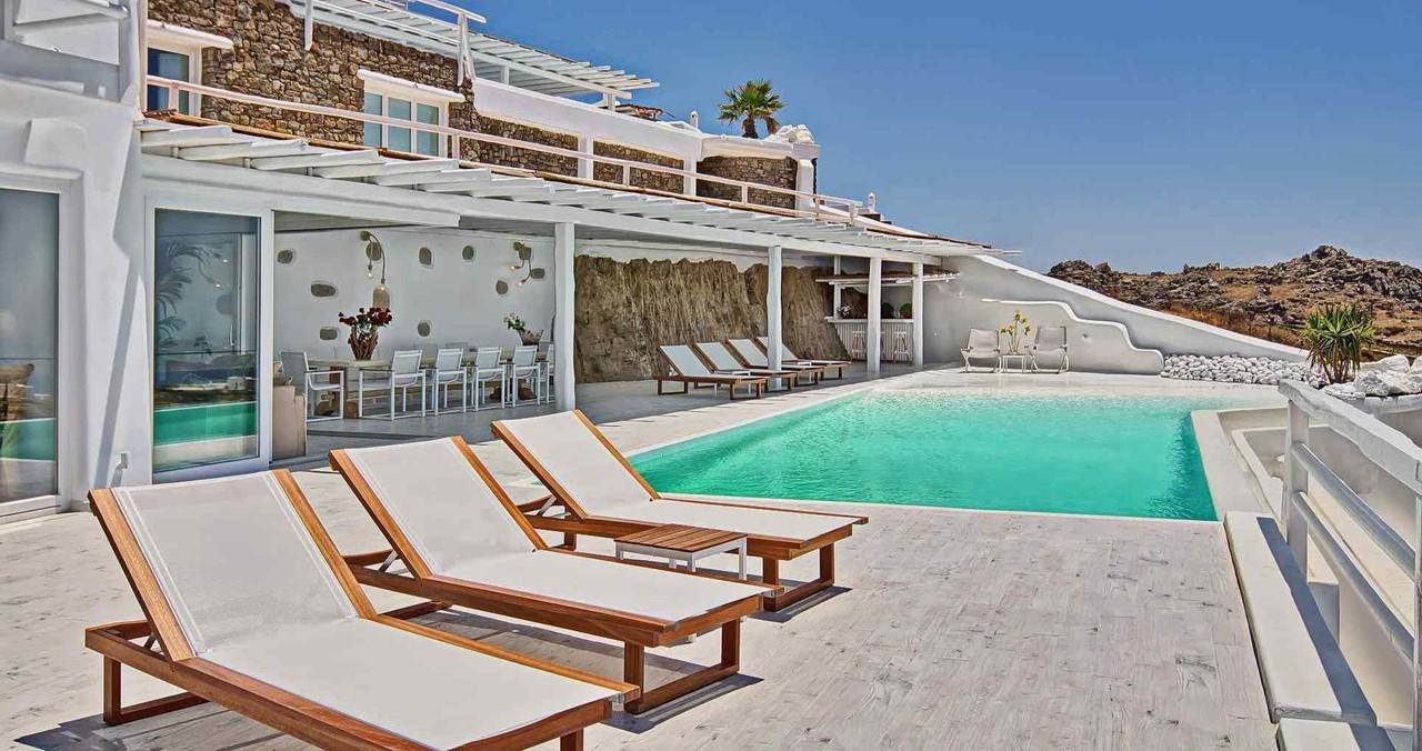 Luxury Mykonos Villas Concordia 104