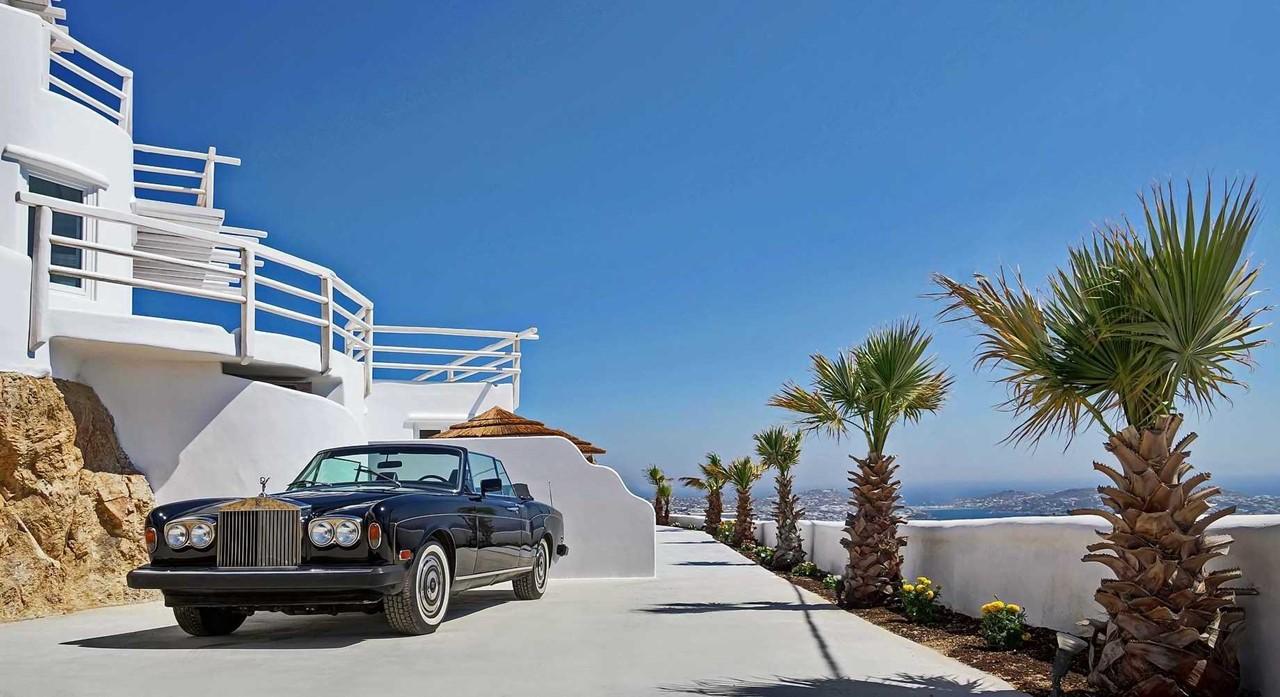 Luxury Mykonos Villas Concordia 106
