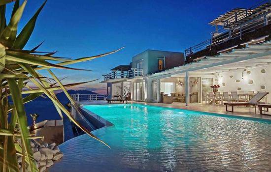 Luxury Mykonos Villas Concordia 107