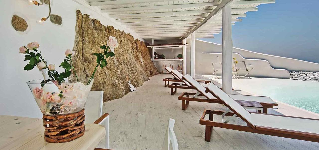 Luxury Mykonos Villas Concordia 108