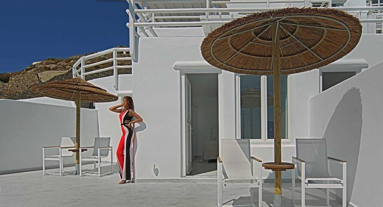 Luxury Mykonos Villas Concordia 109