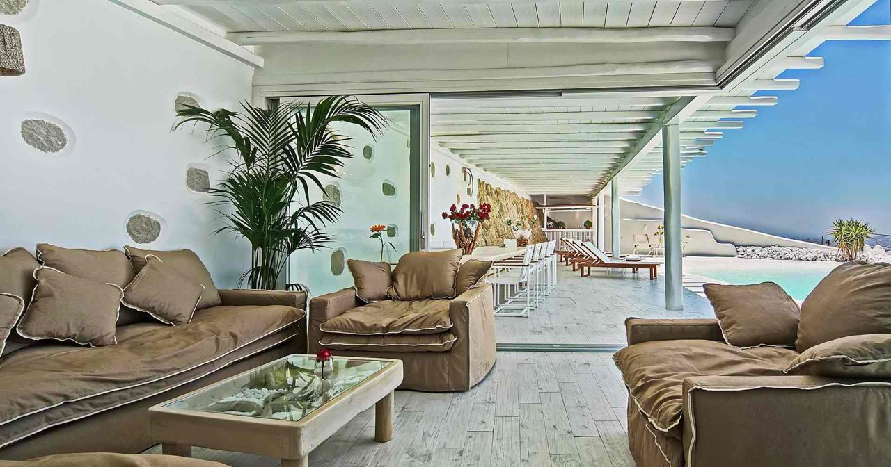 Luxury Mykonos Villas Concordia 113