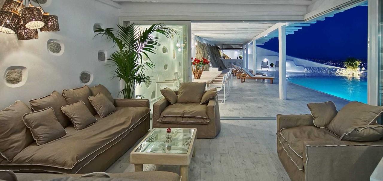 Luxury Mykonos Villas Concordia 116