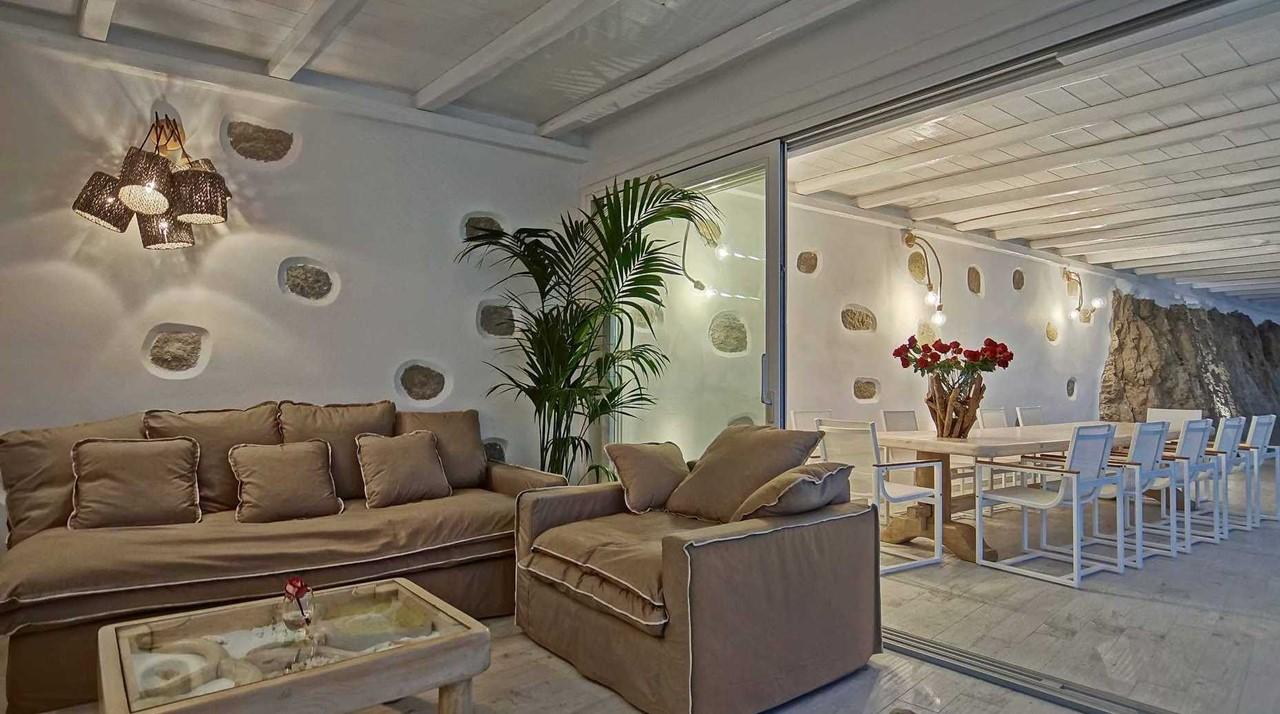 Luxury Mykonos Villas Concordia 118