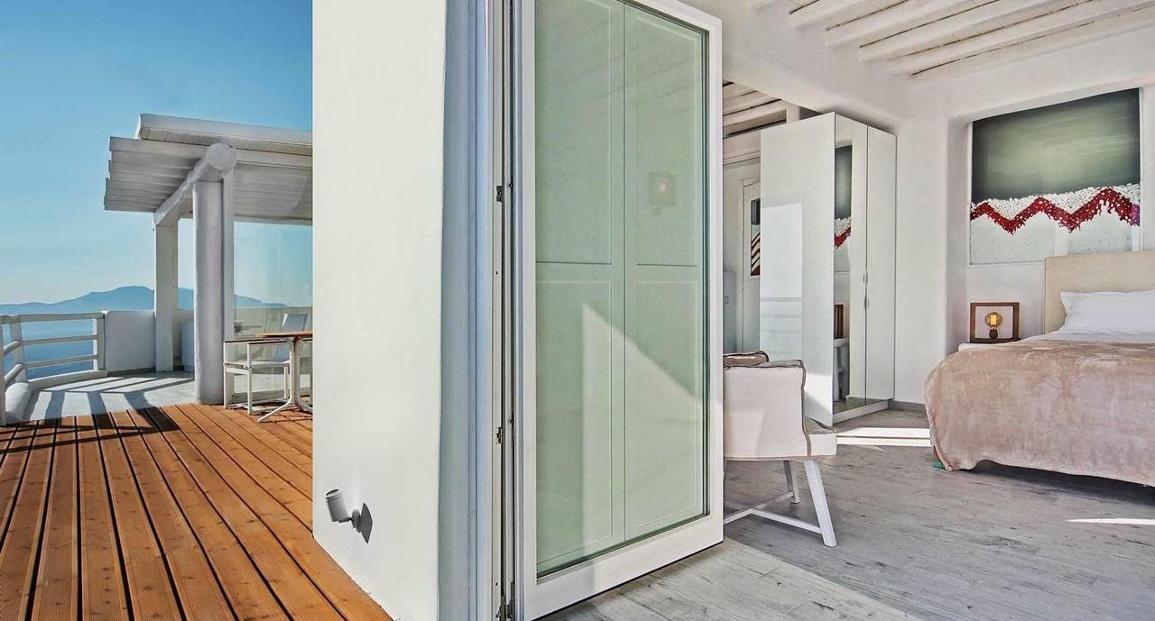 Luxury Mykonos Villas Concordia 120