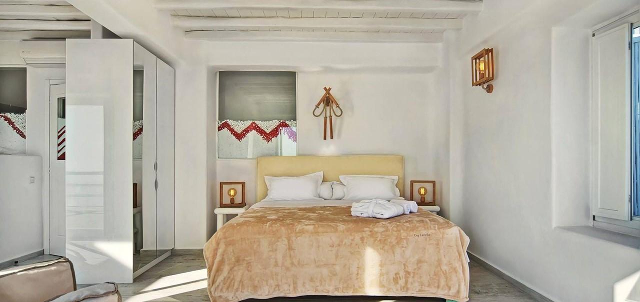 Luxury Mykonos Villas Concordia 121