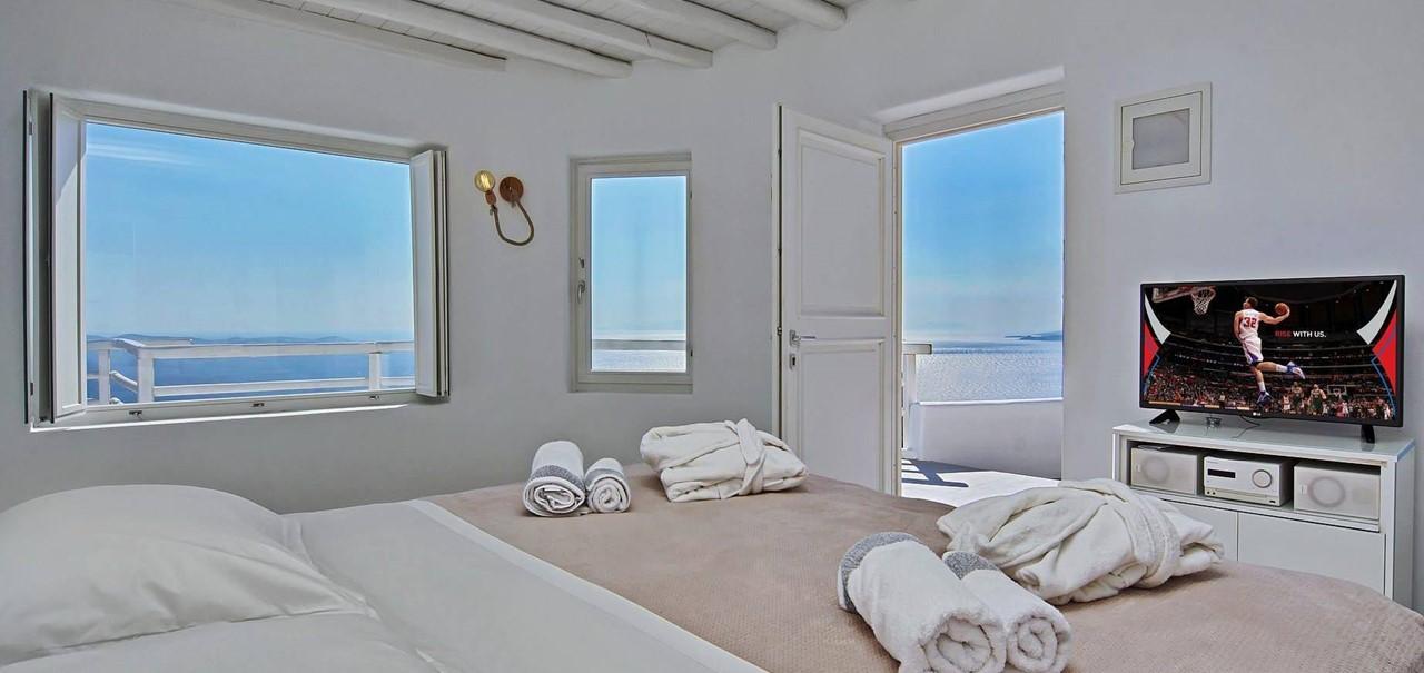 Luxury Mykonos Villas Concordia 122