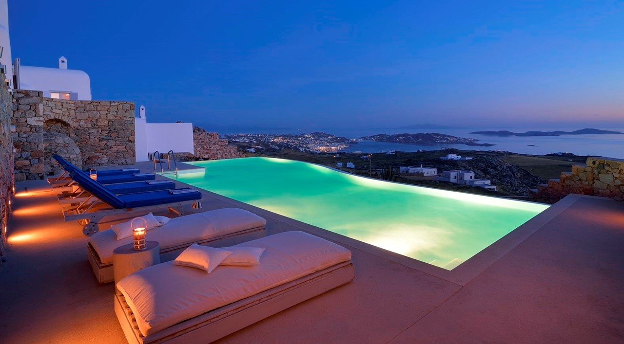 Luxury Mykonos Villas Rodanthe Retreat 102