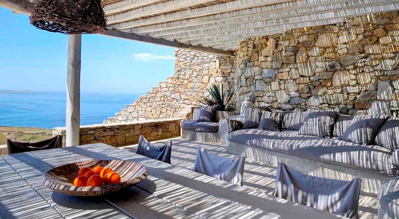 Luxury Mykonos Villas Rodanthe Retreat 103