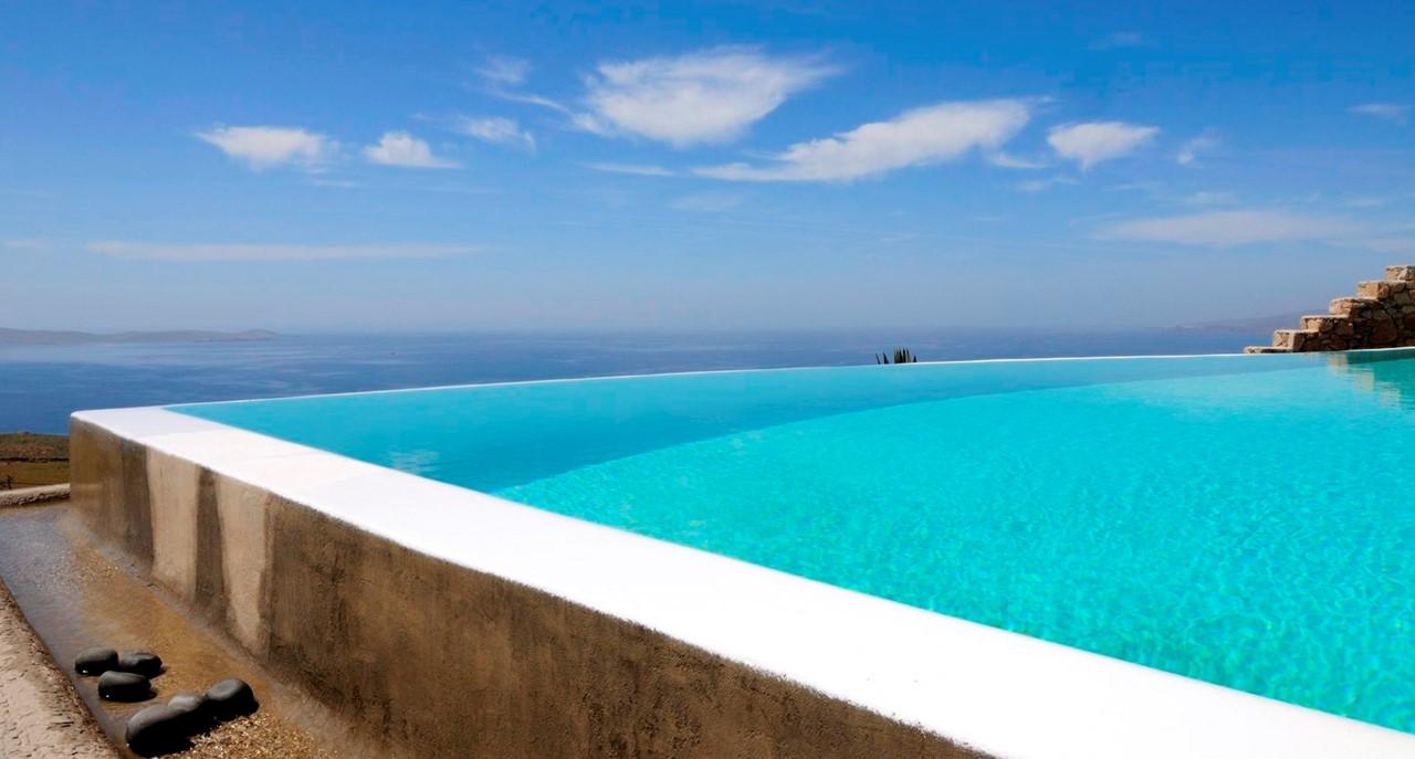 Luxury Mykonos Villas Rodanthe Retreat 104