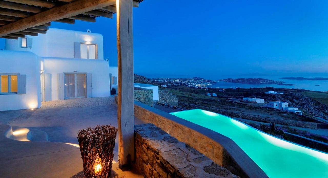 Luxury Mykonos Villas Rodanthe Retreat 108