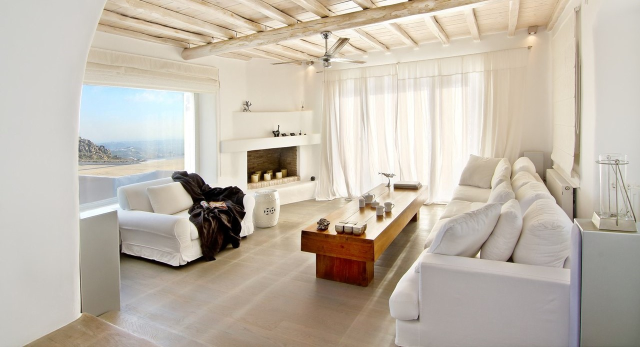 Luxury Mykonos Villas Rodanthe Retreat 110