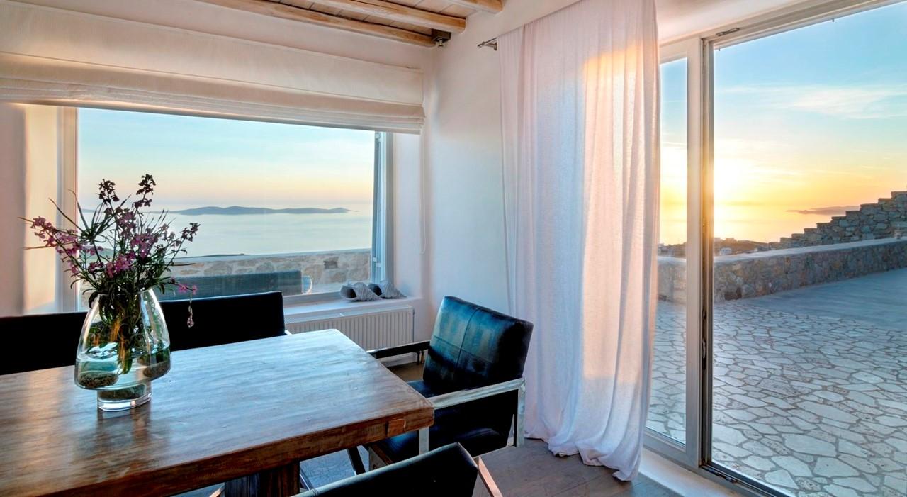 Luxury Mykonos Villas Rodanthe Retreat 113