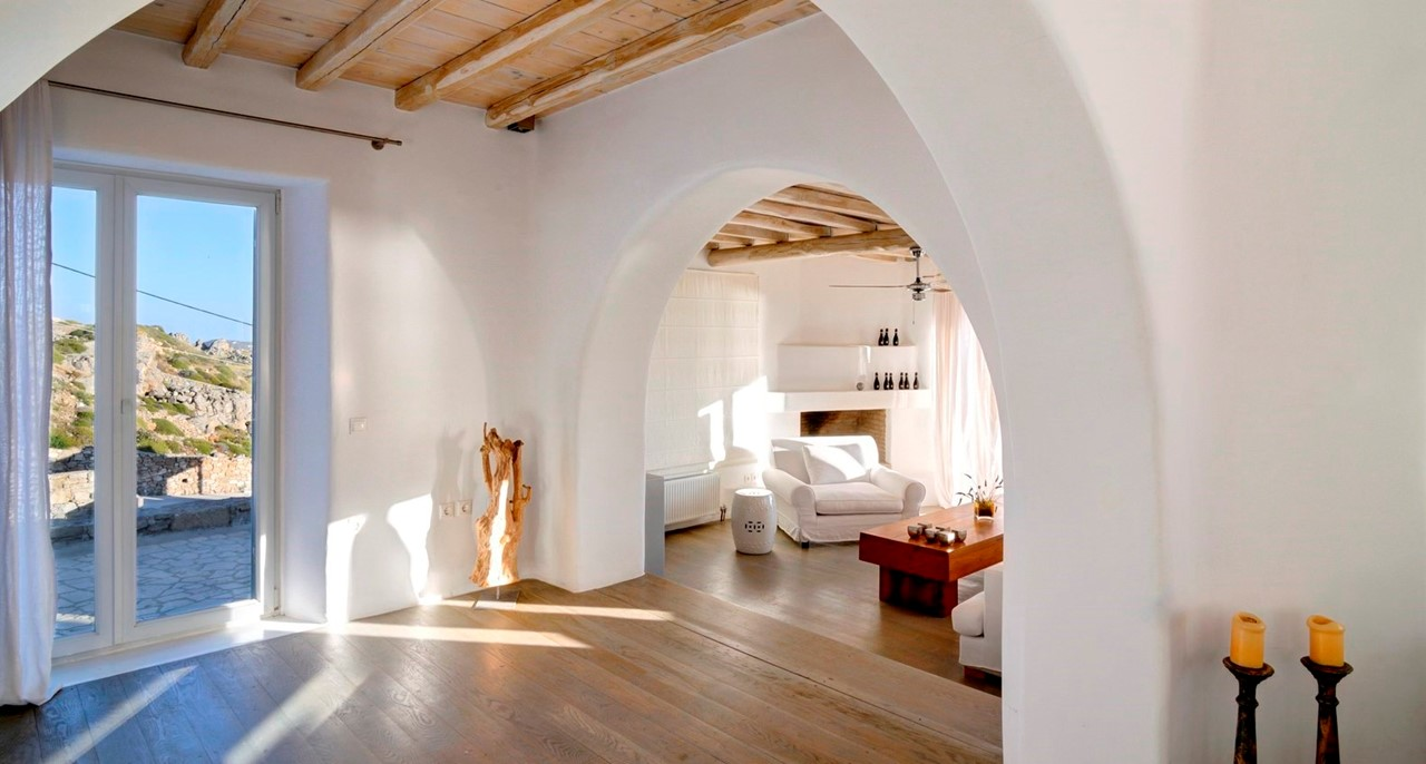 Luxury Mykonos Villas Rodanthe Retreat 114