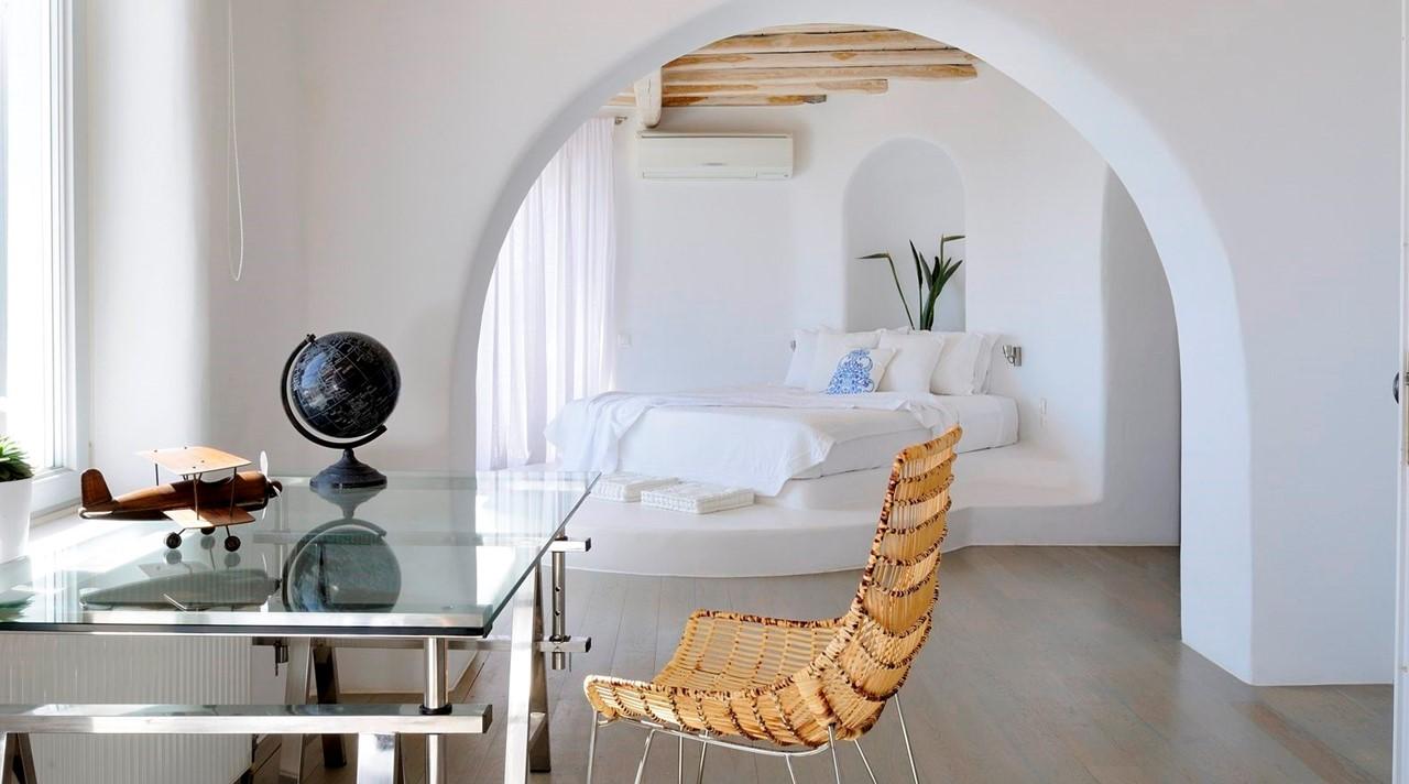 Luxury Mykonos Villas Rodanthe Retreat 118A