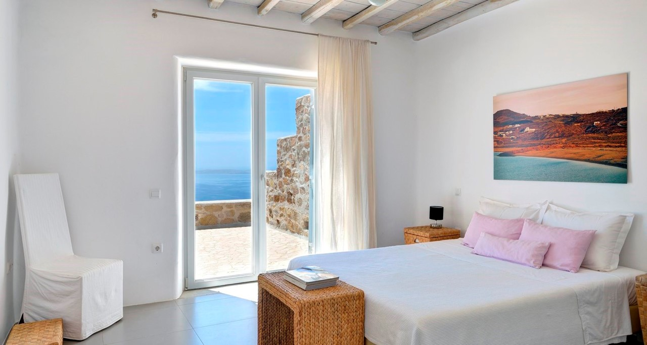 Luxury Mykonos Villas Rodanthe Retreat 120