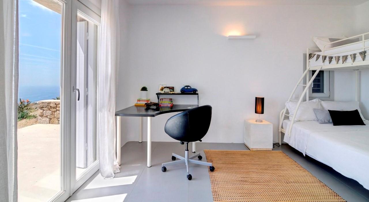 Luxury Mykonos Villas Rodanthe Retreat 124