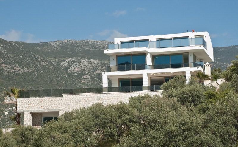 Villa Mondshein