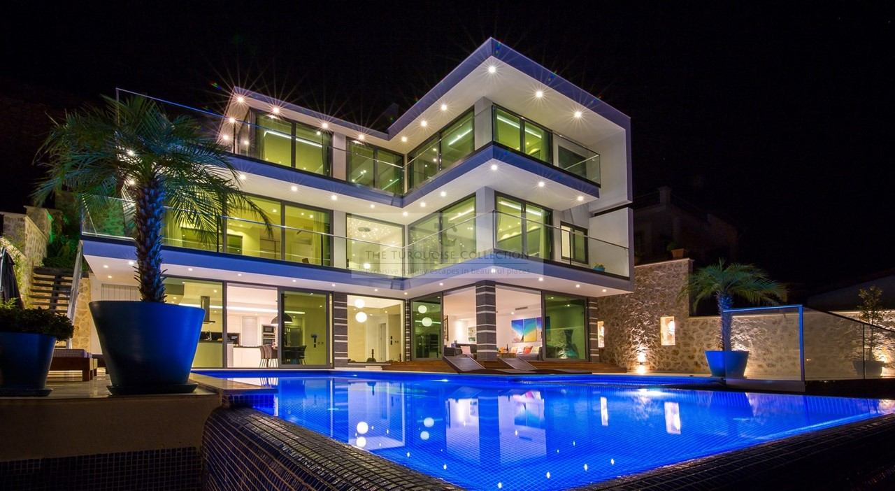 Villa Goldeneye 34