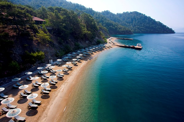 Gocek Private Beach