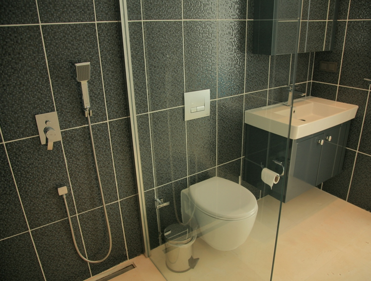 Wet Room Ensuite