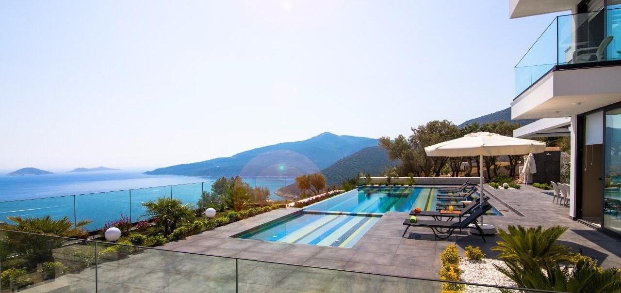 Villa Panorama 8