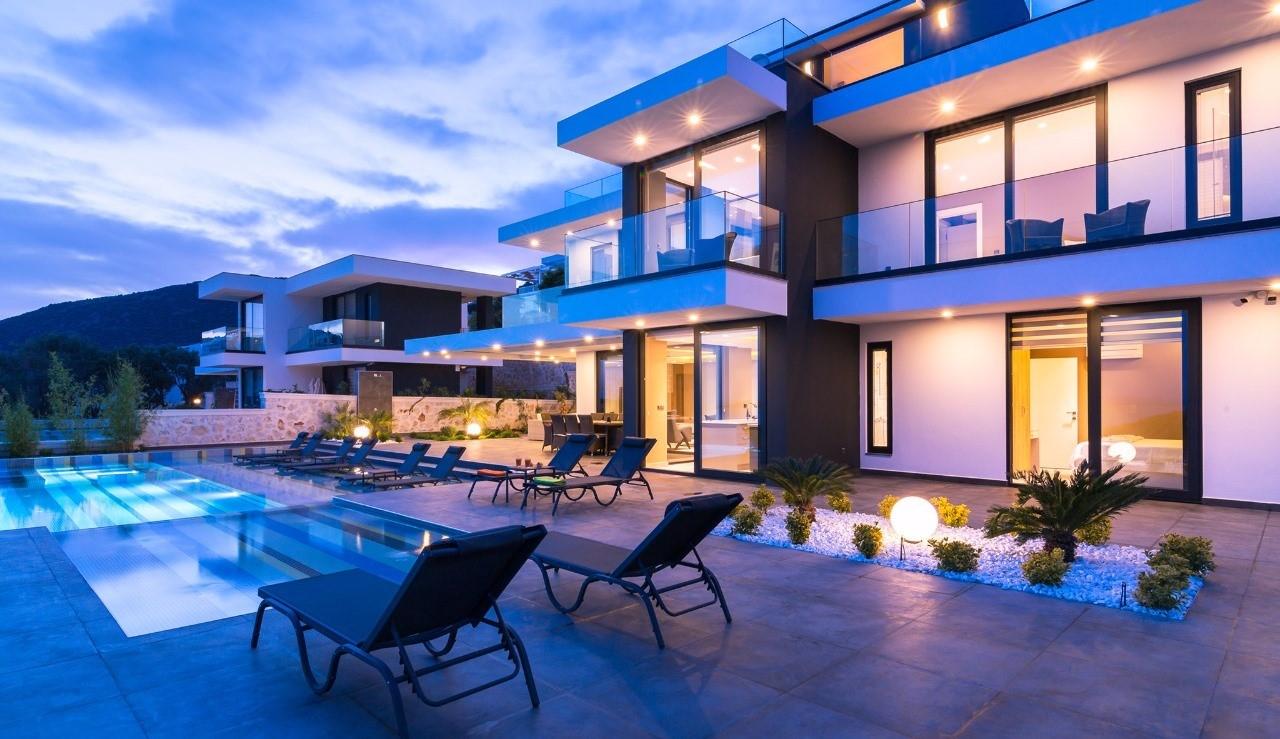 Villa Vogue 8
